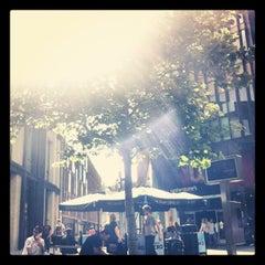 Photo taken at Caffè Nero by Laurent L. on 8/20/2012