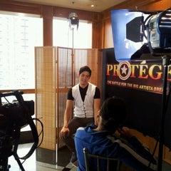Photo taken at GMA Worldwide Inc. by JayL | blog-ph.com 🔥 on 7/8/2012