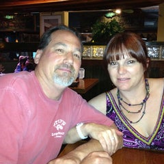 Photo taken at Fratelli Pizza And Brew by Linda W. on 5/15/2012