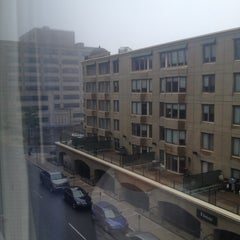 Photo taken at Four Points by Sheraton Halifax by Jordan K. on 6/24/2012
