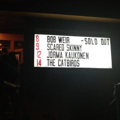 Photo taken at Bearsville Theater by Christy S. on 9/9/2012
