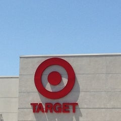 Photo taken at Target by Sai C. on 5/5/2012