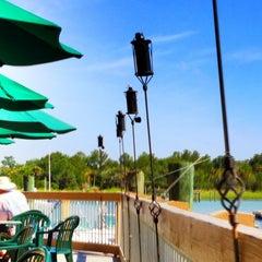 Photo taken at Morgan Creek Grille by John R. on 6/17/2012