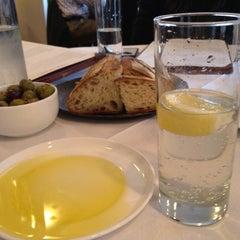 Photo taken at Nick & Toni's by Wennnn on 4/27/2012