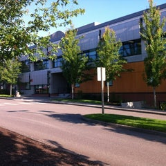 Photo taken at Everett Community College by Amy F. on 7/5/2012