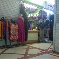 Photo taken at Pasar Tanah Abang Blok A by Mohammad K. on 8/27/2012