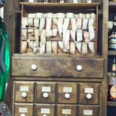 Photo taken at Skeptical Chymist Irish Restaurant & Pub by Miss Details D. on 5/12/2012