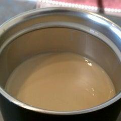 Photo taken at Starbucks by Chris F. on 1/6/2012