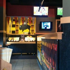 Photo taken at Buffalo Wild Wings by Robb M. on 9/3/2011