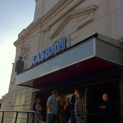 Photo taken at Kasbah by Paul J. on 7/28/2011