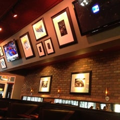 Photo taken at Marlow's Tavern by Lawrence I. on 2/6/2012
