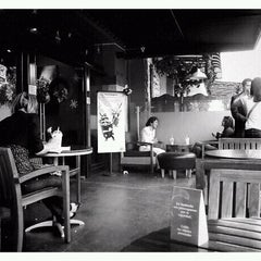 Photo taken at Starbucks Coffee by Carla C. on 12/21/2011