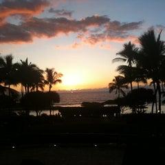 Photo taken at Marriott's Ko Olina Beach Club by Yumio S. on 3/1/2011