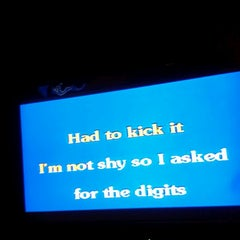 Photo taken at BINY Karaoke Bar and Lounge by Twanna H. on 8/31/2012