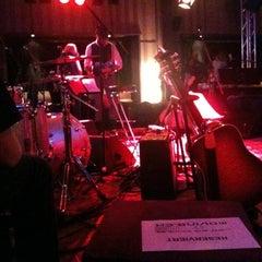 Photo taken at Escherwyss Club by Markus T. on 12/20/2010