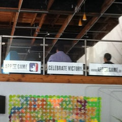 Photo taken at I/O Ventures by Mike Ferg A. on 5/4/2012