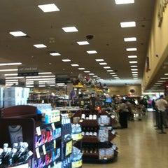Photo taken at Safeway by MAC M. on 3/31/2011