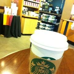 Photo taken at Starbucks Coffee 札幌グランドホテル店 by Marika O. on 3/28/2012