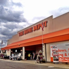 Photo taken at The Home Depot by Kate K. on 7/1/2012