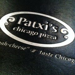 Photo taken at Patxi's Pizza by Lijay S. on 4/1/2012