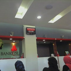 Photo taken at Bank Islam by RaFiz F. on 11/21/2011