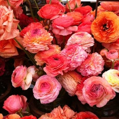 Photo taken at Hollywood Farmer's Market by Misty B. on 3/25/2012