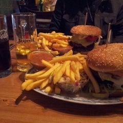 Photo taken at Burgeramt by Johannes M. on 9/7/2012