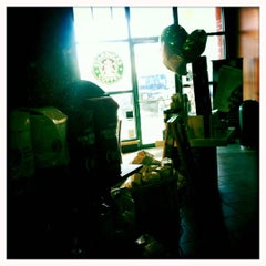 Photo taken at Starbucks by Ryan K. on 3/29/2011