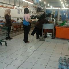 Photo taken at Econsave by Cik Hanim R. on 10/26/2011