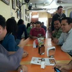 Photo taken at Periban by Hasdai P. on 10/14/2011