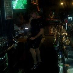 Photo taken at Westbury Bar & Restaurant by Timothy K. on 10/30/2011
