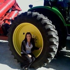 Photo taken at Crestview Farms by Serenity F. on 10/1/2011