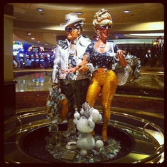 Photo taken at Harrah's Hotel & Casino by Sy O. on 7/26/2012