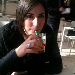 Photo taken at Bar Gabbiano by Alfonso V. on 12/24/2011