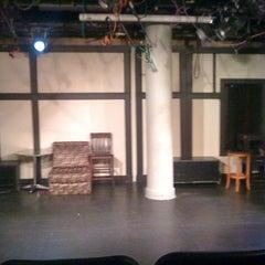 Photo taken at Gotham City Improv by Vin H. on 2/1/2011