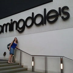 Photo taken at Bloomingdales by Emilce C. on 9/9/2012