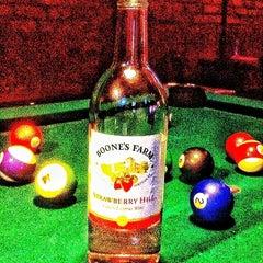 Photo taken at Corner Bar & Grill by Knox K. on 9/3/2012