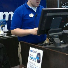 Photo taken at Best Buy by Erica T. on 12/24/2011