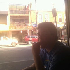 Photo taken at Quint Cafe by nelix on 9/19/2011