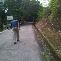Photo taken at Tasek Lama by Sim a. on 4/15/2012