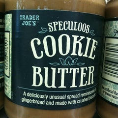 Photo taken at Trader Joe's by Eric A. on 12/11/2011