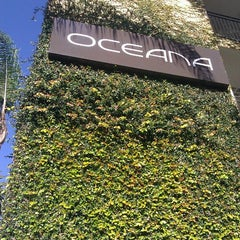 Photo taken at Oceana Beach Club Hotel by fitginger on 12/10/2011
