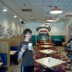 Photo taken at Boondini's Sandwich Superstore by Whitney H. on 4/7/2012
