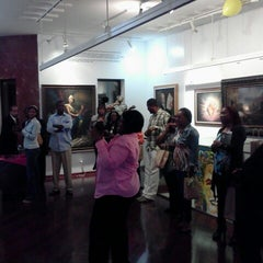 Photo taken at Gallery Guichard by TheSmak aka JD on 9/8/2012
