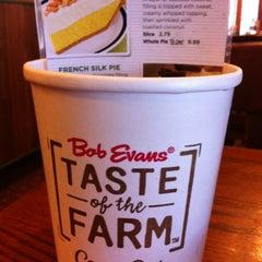 Photo taken at Bob Evans Restaurant by Ed B. on 6/13/2012