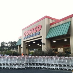 Photo taken at Costco by Christina H. on 8/9/2012