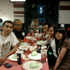 Photo taken at KFC / KFC Coffee by Muchamad G. on 12/24/2011