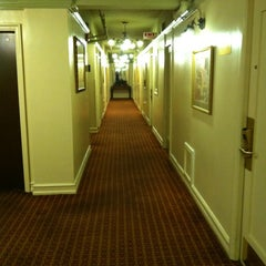 Photo taken at Hotel San Carlos by Angela J. on 6/21/2012