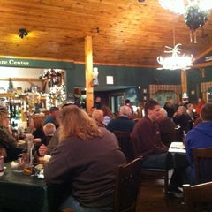 Photo taken at Spragues Maple Farm by Mike M. on 12/9/2011