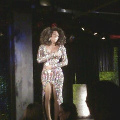 Photo taken at The Gay 90's by Bret R. on 2/25/2012